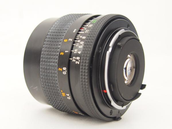 高額買取実施中!!】Carl Zeiss Distagon T* 28mm F2 8 レンズ | カメラ