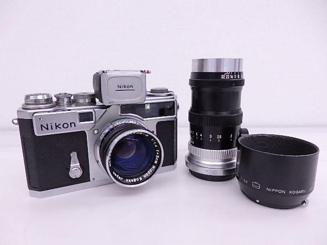 カメラ買取専門店。一眼レフ・デジカメや、写真・映像用品を高く売るならカメラのリサマイ!