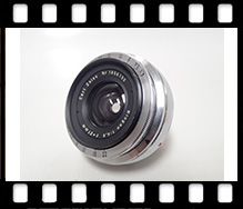 Carl Zeiss Biogon 21mm F4.5