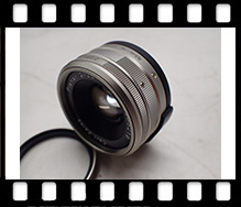 Carl Zeiss Planar T* 35mm F2