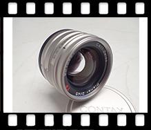 Carl Zeiss Planar T* 45mm F2