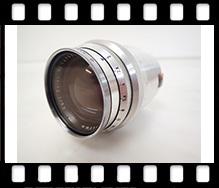 Sonnar 85mm F2