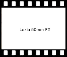 Carl Zeiss Loxia 50mm F2