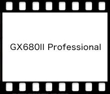 FUJIFILM GX680II Professional