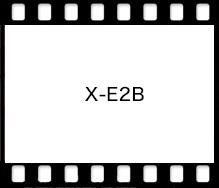 FUJIFILM X-E2B