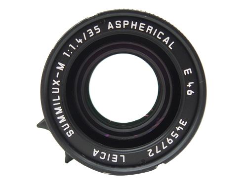 SUMMILUX-M f1.4/35mmASPH.