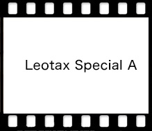 Leotax Camera Leotax Special A