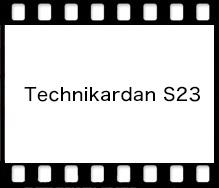 Linhof Technikardan S23