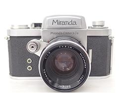 Miranda C