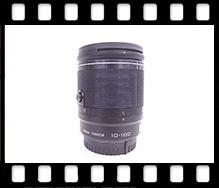 Nikon 1 NIKKOR VR 10-100mm F4-5.6