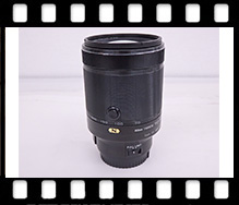 Nikon 1NIKKOR VR 70-300mmF4.5-5.6