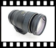 AI AF VR Zoom-NIKKOR 80-400mm F4.5-5.6D ED