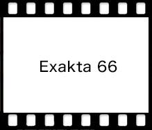 Ihagee Exakta 66