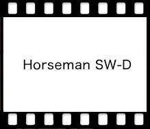 Horseman Horseman SW-D Pro