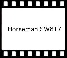 Horseman Horseman SW617