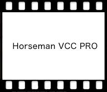 Horseman Horseman VCC PRO
