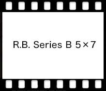GRAFLEX R.B. Series B 5×7