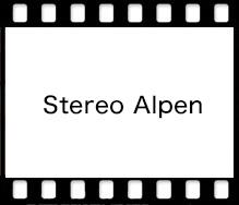 八陽光学工業 Stereo Alpen