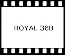 Otto Berning ROYAL 36B