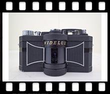 パノンカメラ商工 WIDELUX F7