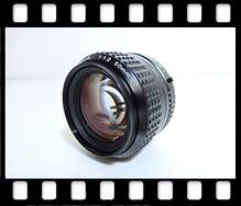 smc PENTAX-A* 50mm F1.2