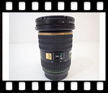 smc PENTAX-DA* 16-50mm F2.8 ED AL IF SDM