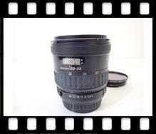 PENTAX smc PENTAX-FA 20-35mm F4 AL