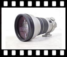 PENTAX smc PENTAX-FA* 300mm F2.8 ED IF