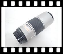 PENTAX smc PENTAX-FA 300mm F4.5 ED IF