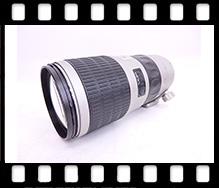 PENTAX smc PENTAX-FA 80-200mm F2.8 ED IF