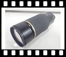 PENTAX smc PENTAX-FA645 300mm F4 ED IF