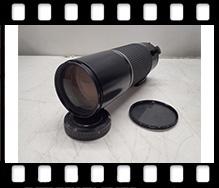 PENTAX smc PENTAX-FA645 400mm F5.6 ED IF