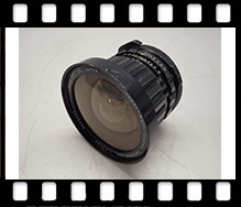 PENTAX smc TAKUMAR 6x7 55mm F3.5