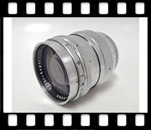PENTAX TAKUMAR 83mm F1.9