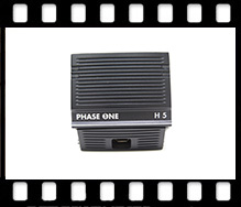 PHASE ONE H5