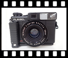 Plaubel Makina 670