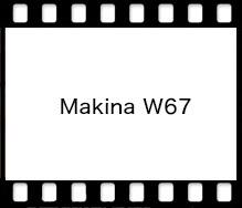 Plaubel Makina W67