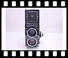 ROLLEI Rolleiflex 2.8F