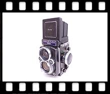 ROLLEI Rolleiflex 2.8GX