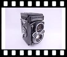 ROLLEI Rolleiflex 3.5F