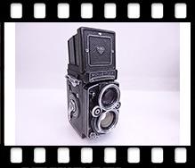 ROLLEI Rolleiflex 2.8F Planar