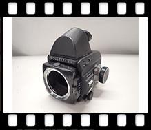 ROLLEI Rolleiflex SL66SE