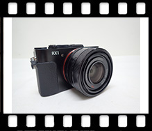 SONY Cyber-shot RX1 DSC-RX1