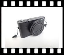 SONY Cyber-shot RX100V DSC-RX100M5