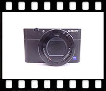 SONY Cyber-shot RX10III DSC-RX10M3