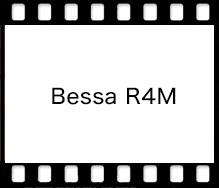 Voigtlander Bessa R4M