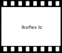 ZEISS IKON Ikoflex Ic